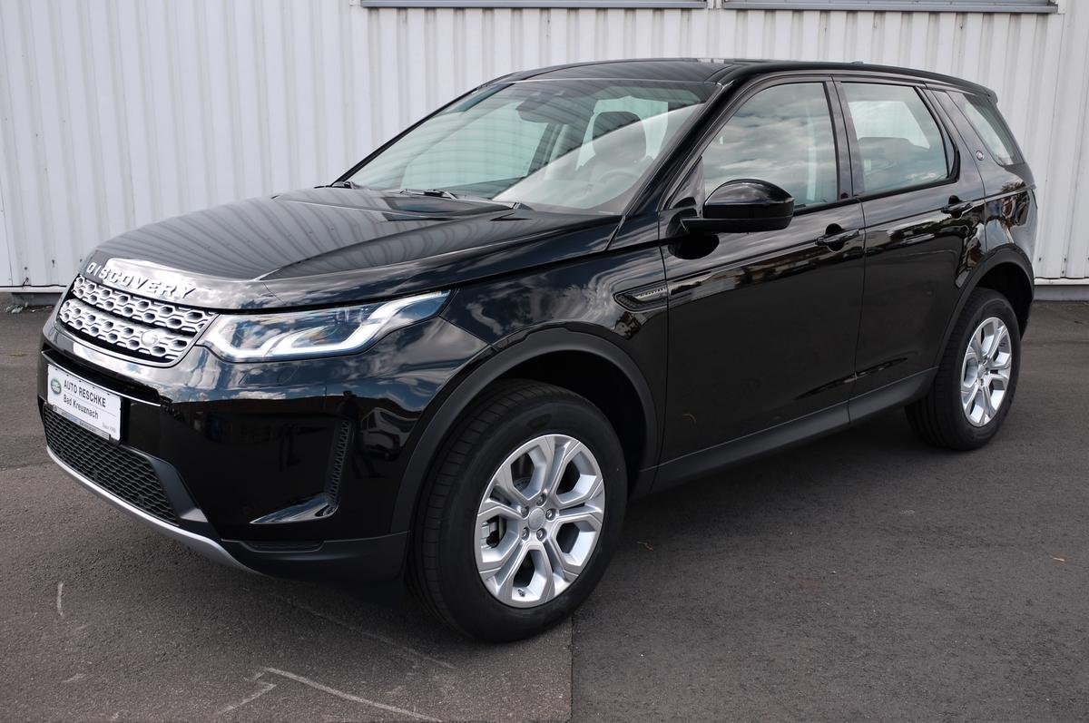 Land Rover Discovery Sport P200 S Aut.